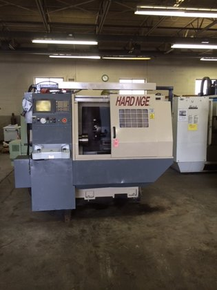 HARDINGE Cobra 51 in Livonia,