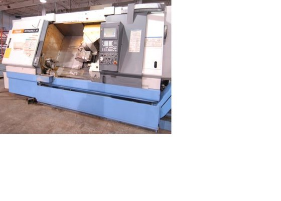 MAZAK Integrex 30Y/1000 in Livonia,