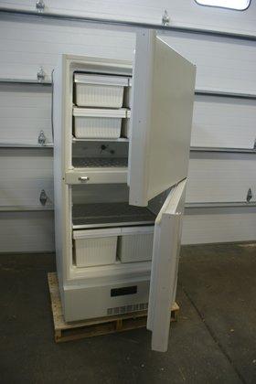 Sanyo MDF U536 MDFU536 FREEZER Freezer 30C SANYO Medical Upright Double Door Nice In New Jersey USA