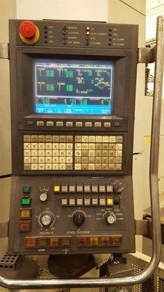 5 u2033 toshiba bf 130b tosnuc 888 62847 in huntington ny usa rh machinio com Mitsubishi CNC Manuals Mach 3 CNC Manual