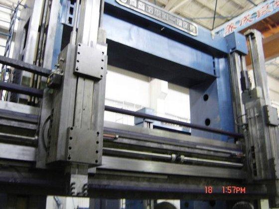 2008 Qiqihaer DVT500 x 31/32