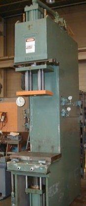 1986 Greenard Press & Machine