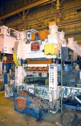 1984 Oak 48-HSC-100 in Tinicum