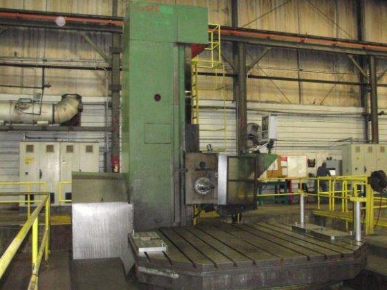 2001 WMW BP 150 CNC