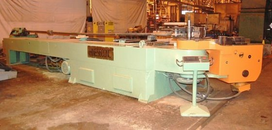 2000 Hines Bending Systems 600NC