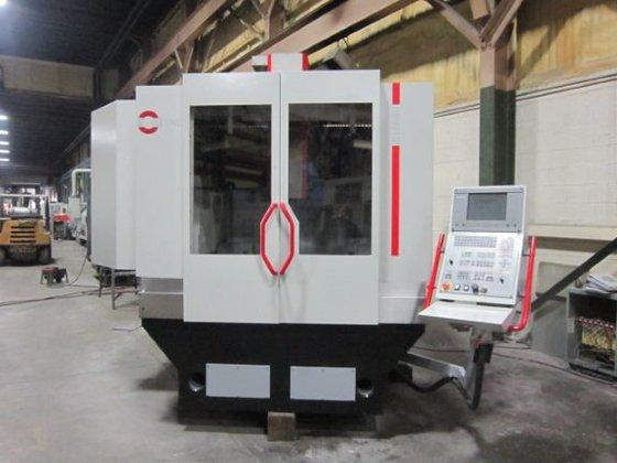 2000 Hermle C-1200U in Tinicum