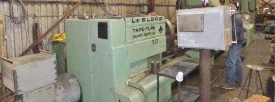 1969 Leblond 4625 in Tinicum