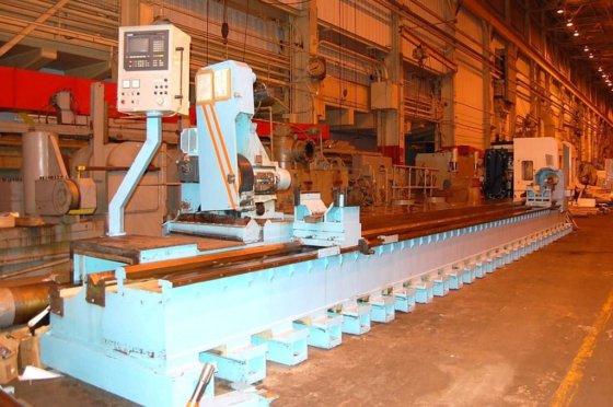 1990 Safop 40R CNC in