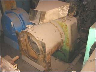 "Alfa Laval SB-600 24"" (KRUPP)"