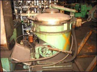 1975 Veronesi BSGAB-440 3-WAY SEPARATOR,