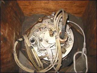 Bowen Machine BB-5 SPRAY in