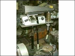 Freund-Vector 4162 TABLET DEDUSTERS, (2)
