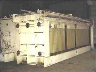 "Durco 1450 MM (57"") FILTER"