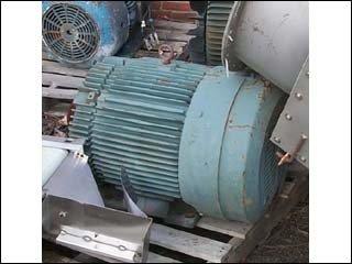 Philadelphia 20-550 100 HP AGITATOR