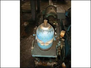 10 HP HYDRAULIC PUMPS WITH