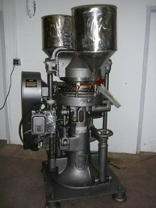 Stokes BB2 Tablet Press, 27