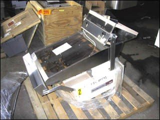 Seidenader TABLET SORTER, TYPE DS10VET-B