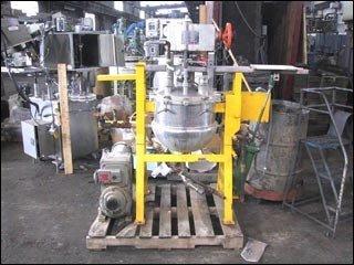 Lee Industries 20 GAL IND.