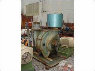Hoffman 38403A1 40 HP 2