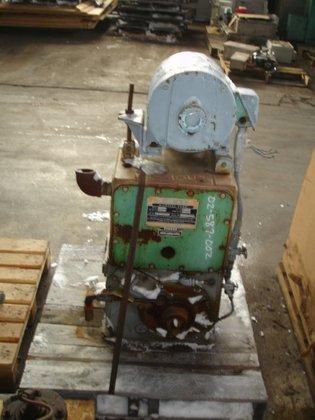 Stokes 212-H-11 VACUUM PUMP, 3