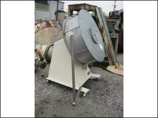 "Stokes 900-3001 40"" COATING PAN,"