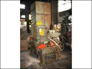 Gloucester 14 100 HP GRANULATOR