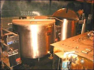 Lee Industries 80/60/60 GAL KETTLE