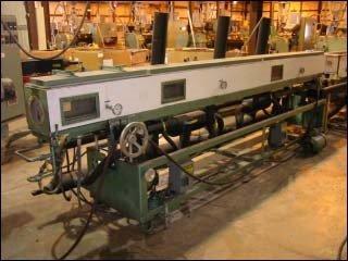 1998 RDN 4D-3V-2T-15 VACUUM SIZER,