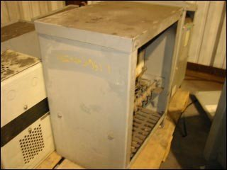 Hevi-Duty 133 KVA TRANSFORMER in