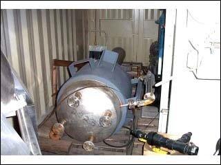 Pemco 75 GAL REACTOR, S/S,