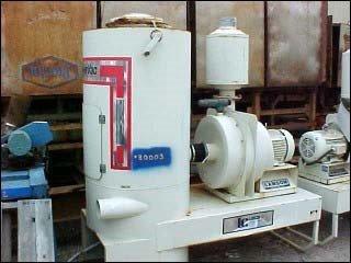 Lamson TST515 SUPER VAC VACUUM