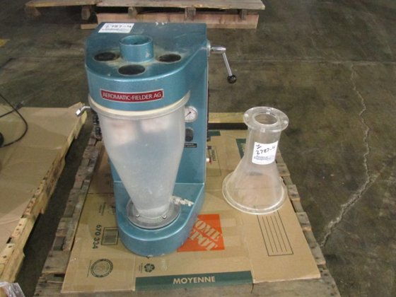 1997 Tycon Systems 600 GAL