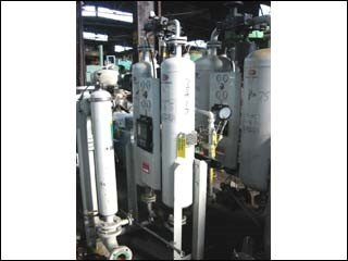 Pneumatic 150 PRODUCTS AIR DRYER