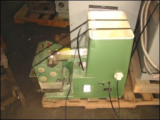 King TABLET/CAPSULE POLISHER in Cleveland,