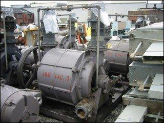 Nash CL3002 VACUUM PUMP, 200