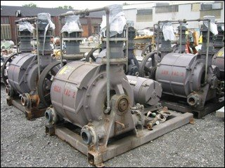 Nash CL3003 VACUUM PUMP, 200