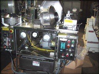 Freund-Vector HCT-30 CM VECTOR/FREUND HI-COATER