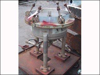 Niagara Transformer Corp. 18-4-D FILTER,