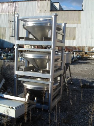 TOTE Systems 300 LITER TABLET