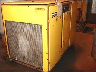 Keaser 75 HP AIR COMPRESSOR,