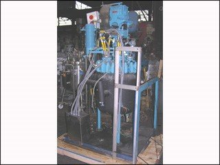 Pfaudler 30 GAL REACTOR, S/S,