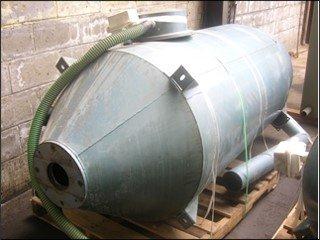 Conair Group D02H4000302 DEHUMIDIFYING HOPPER