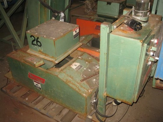 LR Systems 7.5 HP GRANULATOR