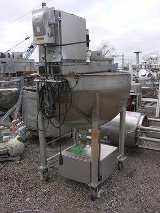 Lee Industries 200SSA5S 200 GAL
