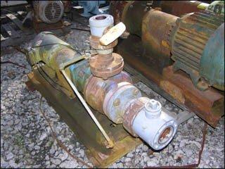 """Goulds Pumps 3196 2"""" X"""