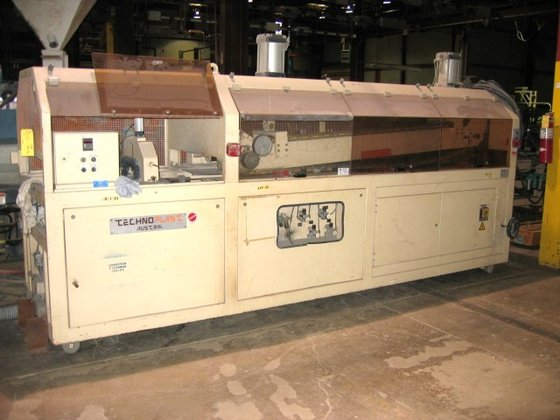 """Technoplast 14"""" PULLER/TRAVELING SAW COMBO"""