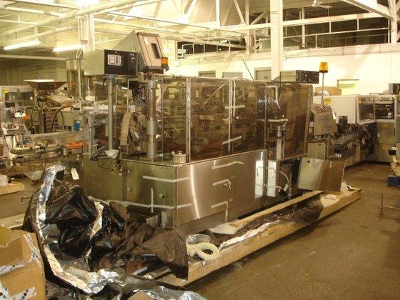 New Jersey Machine 203WRTH THOROBRED