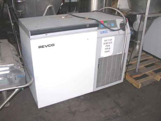 Revco ULT7150 FREEZER in Cleveland,