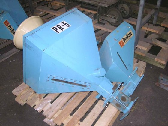 Premier Pneumatics VOLUMETRIC LOADER, 2