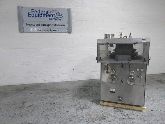 Stokes 328-2 Tablet Press, 33